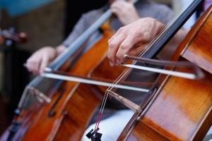 violoncelle versailles