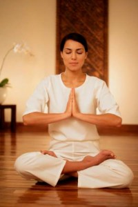 yoga versailles