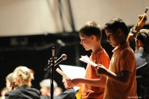 chorale enfants versailles