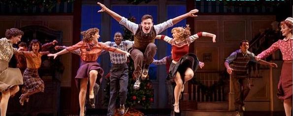 Stage de comédie musicale KIDS TEENS (et Claquettes)- Vacances de Noël