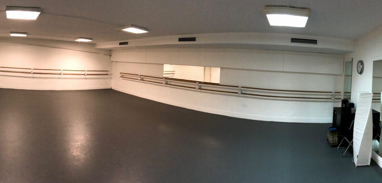 Salle de danse 404 - 3.ND